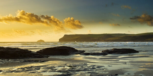Polzeath Landscape Photographer