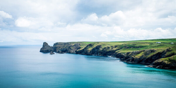 bossiney haven photograph